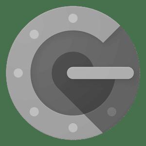 Image of Google Authenticator Logo