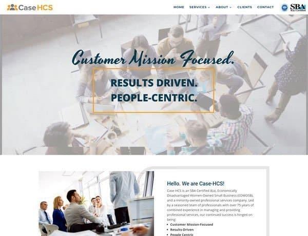 Case-HCS