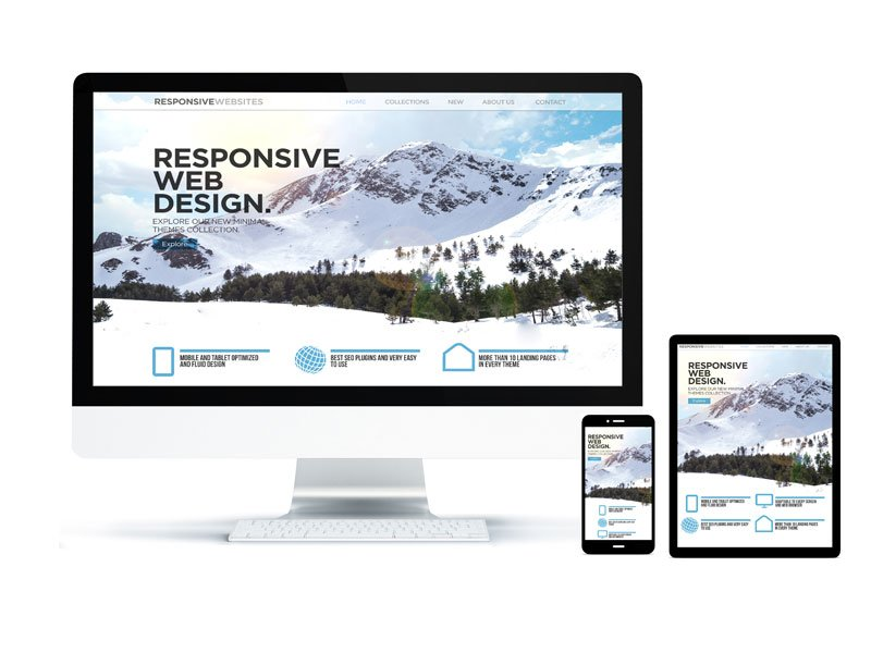 responsive website design - frequently asked questions