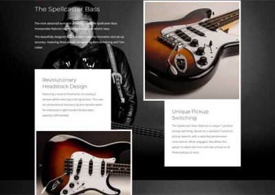 Oneonta Guitar